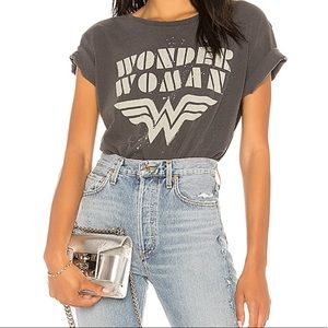 WONDER Woman short sleeve by JUNK FOOD